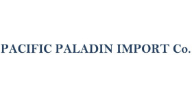 Pacific Paladin Imports Co. Logo