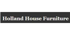 Holland House Furniture Logo