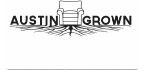 Austin Grown Logo