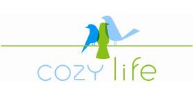Cozy Life Logo
