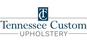 Tennessee Custom Upholstery Logo